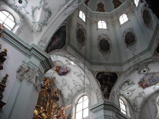 Stift St. Peter: St Peter's Abbey