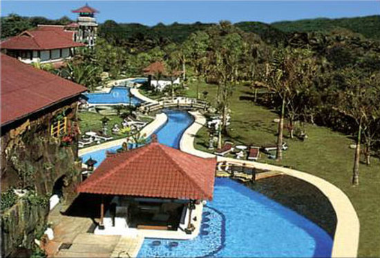 The Graha Cakra Bali Hotel: Amerta Pool