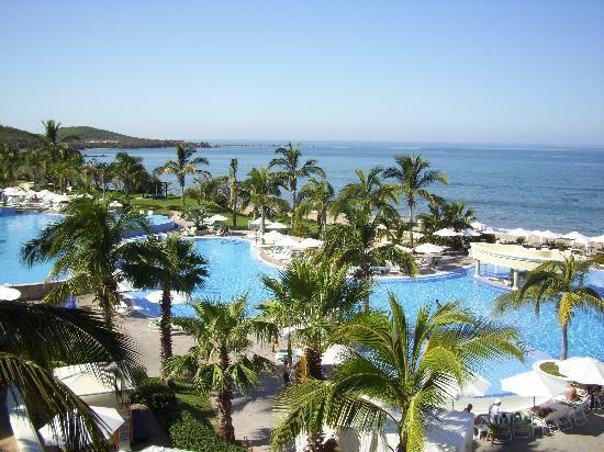 Costa de Oro Beach Hotel: Pueblo Bonita at Emerald Bay