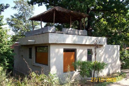 Mahua Vann Resort: Machan on Cottage