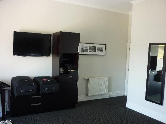 Hilton Lake Taupo: Room
