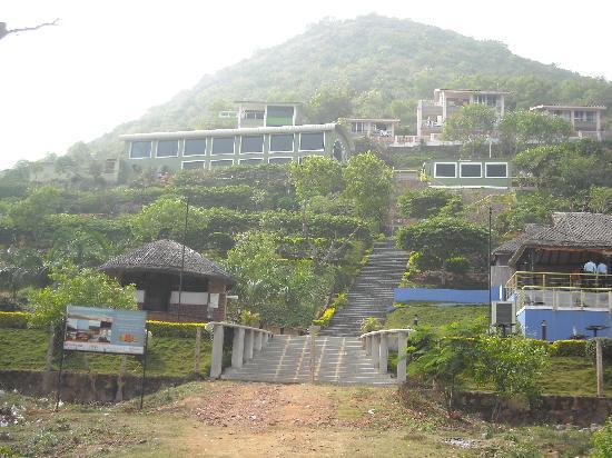 Punami Rishikonda Prices Hotel Reviews Visakhapatnam India Tripadvisor