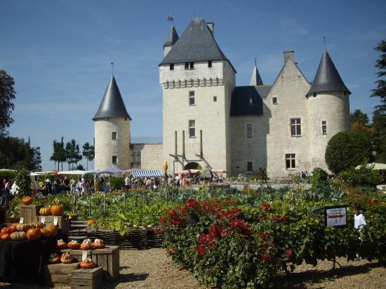 Lemere, France: Chateau du Rivau