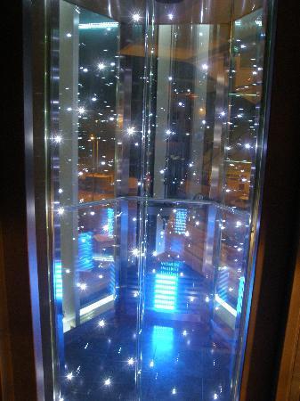 Hotel Ambient: Elevator