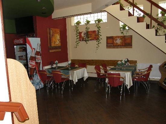 Hotel Ambient: Restaurant2
