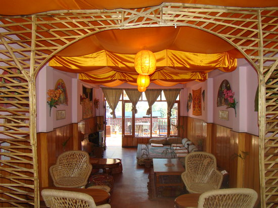 Hotel Akash