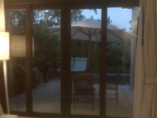 Asara Villa & Suite: Pool villa 3