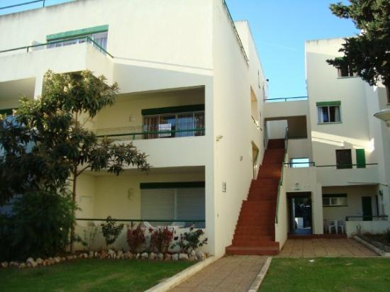 Foto de Oasis Village Apartments
