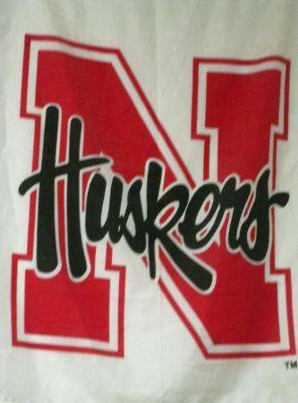 Clay Center, NE: Nebraska Footballteam