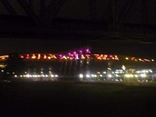 Texas Street Bridge Picture