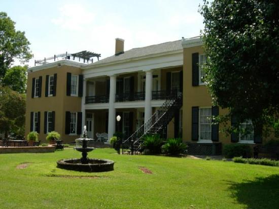 Cedar Grove Mansion Inn & Restaurant: Cedar Grove Mansion