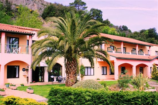 B&B Villeneuve Loubet Village