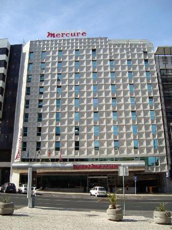 Mercure Lisboa Hotel Lissabon