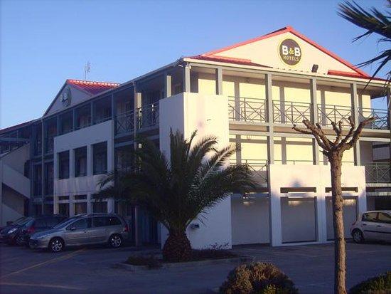 La Seyne-sur-Mer, Frankrike: Hotel B&B