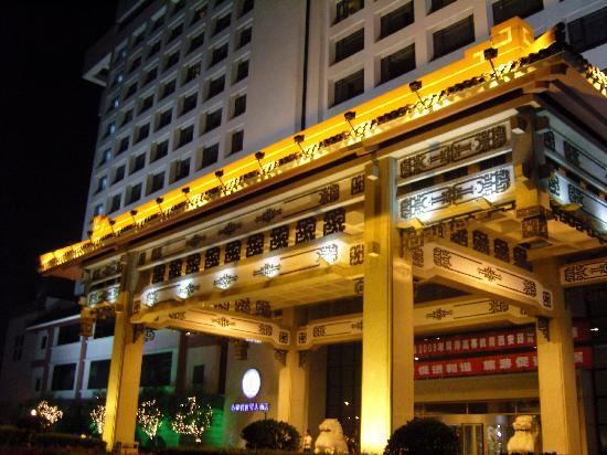Grand New World Hotel Xian Tripadvisor