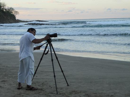 Buena Vista Surf Club: Great for photographers