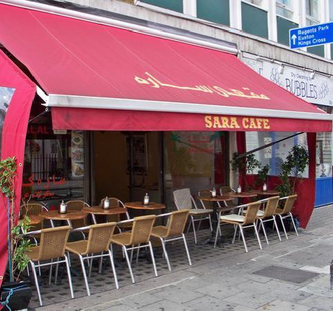 Restaurants Lunch Near Kings Cross