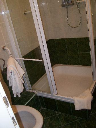 Bilde fra Baross City Hotel