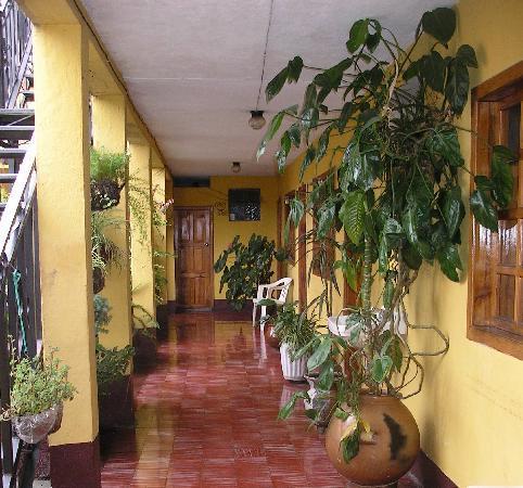 Hotel Giron: Hotel Girón - Chichicastenango