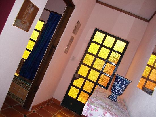 Casa Frida B&B: la recamara!