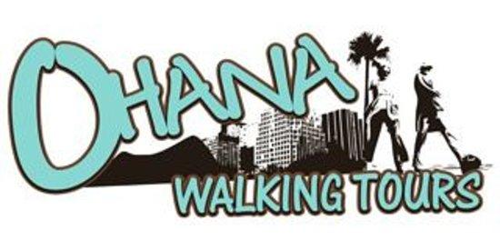 Ohana Walking Tours