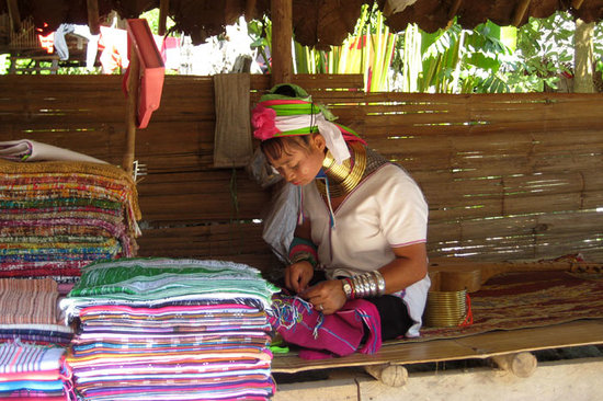 Untouched Thailand : Visiting the Hill Tribes