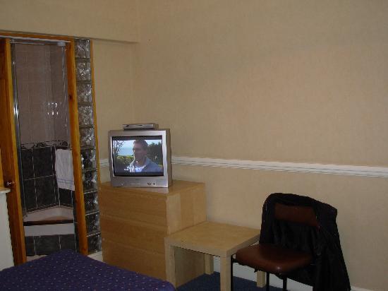 Dalmacia Hotel: TV
