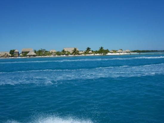 SEAduced by Belize: My beautiful Belize!!!