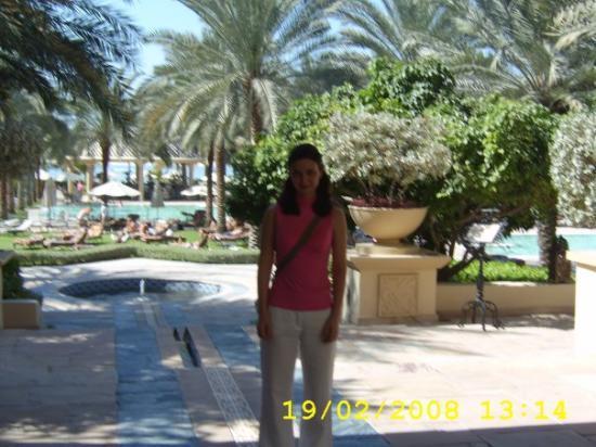 Zdjęcie One&Only Royal Mirage Dubai