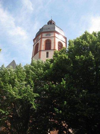 St. Stephan's Church (Stephanskirche): St. Stephan Dom