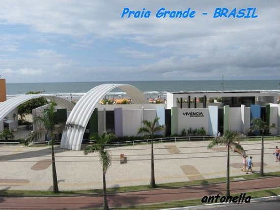 Praia Grande, SP: Brasil