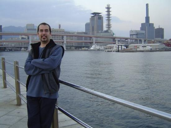 Kobe Harborland: En el puerto de Kobe