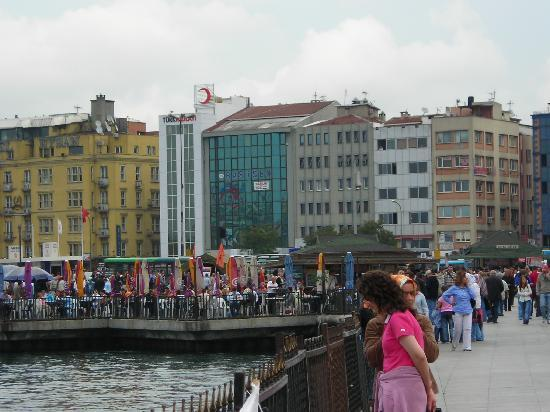 Picture of istanbul turkey tripadvisor for Galata 1875 suites
