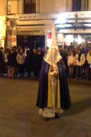 """แอนติเครา, สเปน: """"Hurry up"""" Good Friday, Semana Santa - Antequera"""
