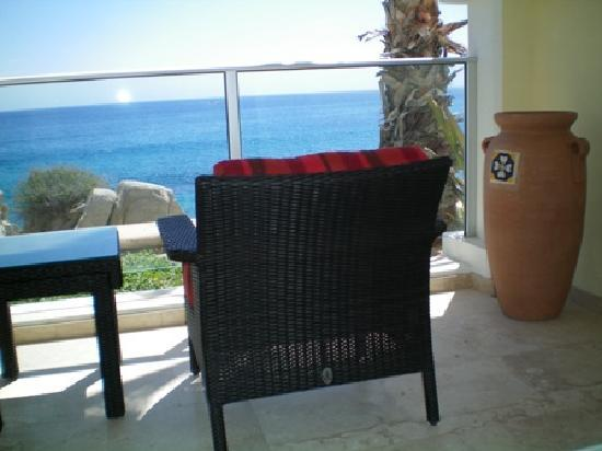 Welk Resorts Sirena Del Mar: View of Ocean from every Villa