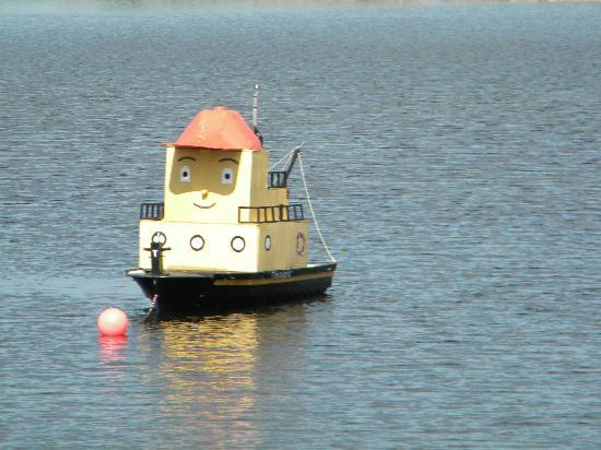 Ingonish, แคนาดา: Cape Breton Captain