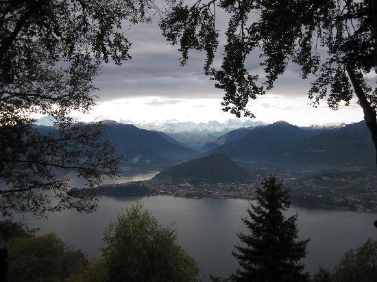 Funivien del Lago Maggiore: Some of the wonderful views
