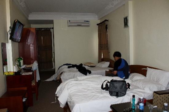 Bao Khanh Hotel: my room