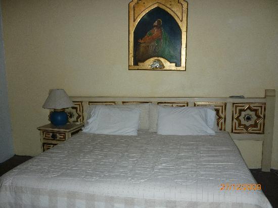 Hosteria Del Frayle: Habitacion 105
