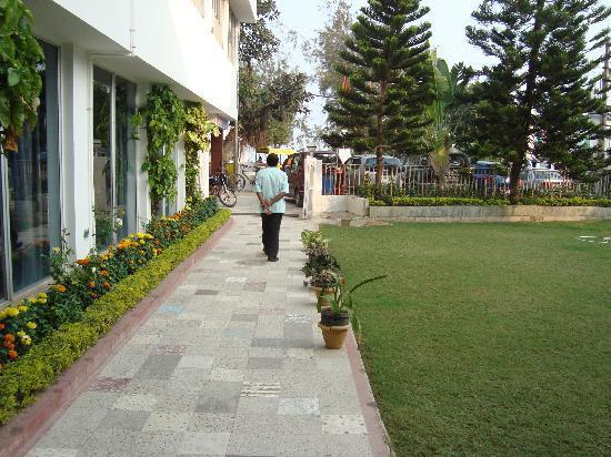 Hotel Sea Coast Prices Reviews Digha West Bengal Tripadvisor