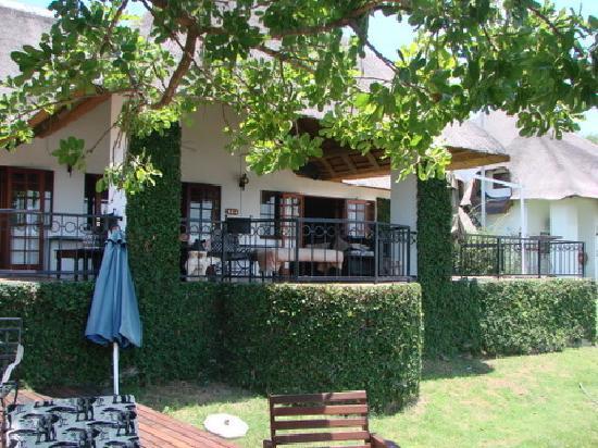 Buhala Lodge: Buhala