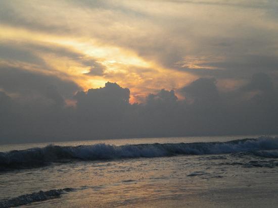 Radhanagar Beach: Keep staring at the sunset