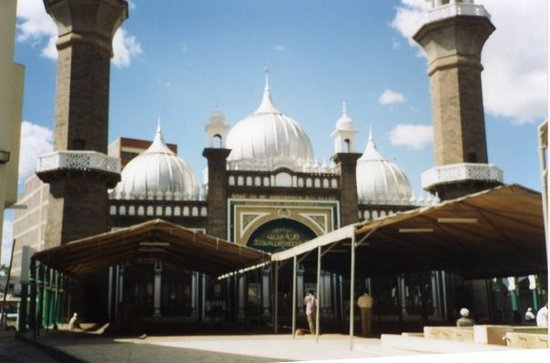 Nairobi Mosques