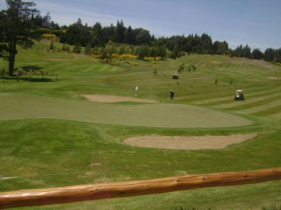 Llao Llao Hotel and Resort Golf Spa Foto