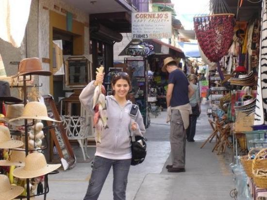 El Popo Market: Yup... Mexico