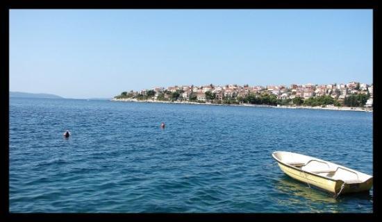 Ciovo Island-bild
