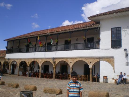 Boyaca, Colombia: Villa de Leyva