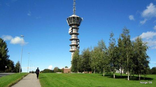 Tyholttårnet