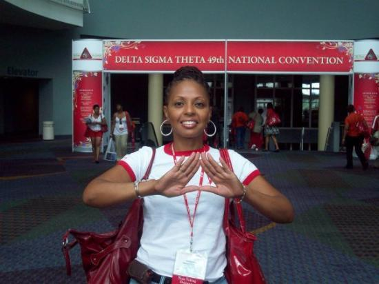 Orange County Convention Center: DST for life!