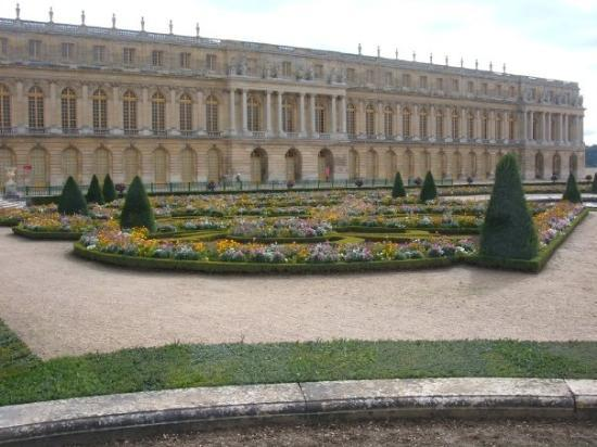 Palace of versailles versailles france picture of for Versailles yvelines